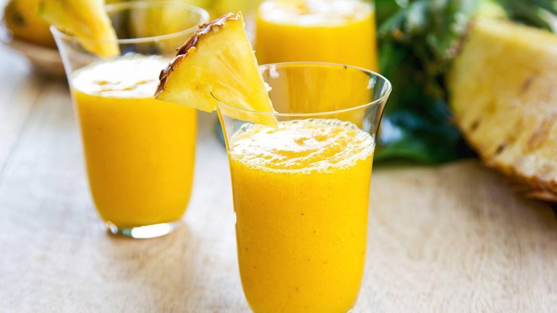 菠蘿檸檬蜜